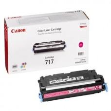 Cartus Toner Canon CRG-717M Magenta