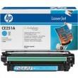 Cartus Toner HP CE251A HP 504A Cyan