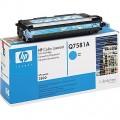 Cartus Toner HP Q7581A HP 503A Cyan