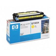 Cartus Toner HP Q7582A HP 503A Yellow