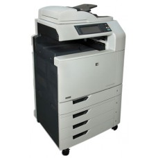 Multifunctional A3 HP Color Laserjet CM6030/6040 MFP Second Hand