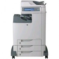 Multifunctional HP Color LaserJet 4730 mfp Second Hand