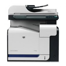 Multifunctional HP Color LaserJet CM3530 Second Hand