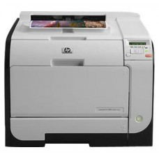 Imprimanta HP Laserjet PRO 400 COLOR M451n Second Hand