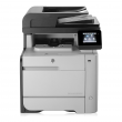 Multifunctional HP Color LaserJet Pro   MFP M476 Second Hand