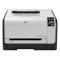 Imprimanta HP Color LaserJet CP1525n Second Hand