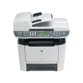 Multifunctional HP LaserJet 3390 Second Hand