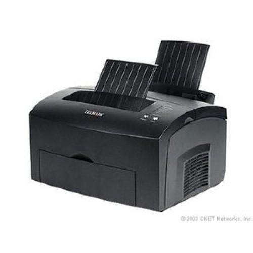 imprimante lexmark e323