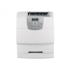 Imprimanta  Laserjet Lexmark T644 Second Hand
