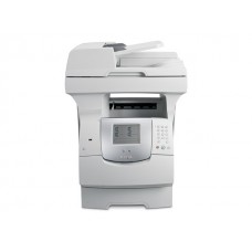 Multifunctional Lexmark X642 Second Hand