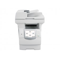 Multifunctional Lexmark X644 Second Hand