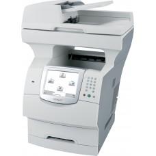Multifunctional Lexmark X646 Second Hand