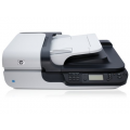 Scanner HP Scanjet N6350 Second Hand