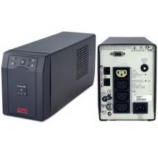 Smart-UPS APC SC 620VA Second Hand